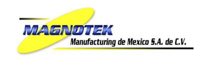 AEMT subsidiary: Magnotek Manufacturing of Mexico